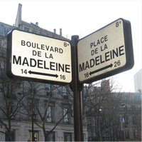 Contact Madeleine Boulesteix in London for chandeliers to buy and commission