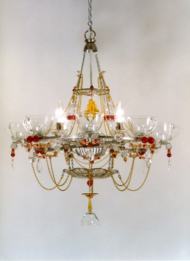 teacup vintage amazing interior creation chandeliers by design chandelier jens